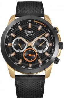 Zegarek męski Pierre Ricaud P97257.M216QF