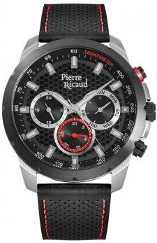 Zegarek  Pierre Ricaud P97257.Y214QFR