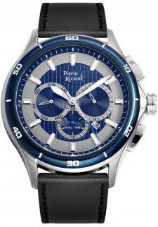 Zegarek męski Pierre Ricaud P97260.T215QF