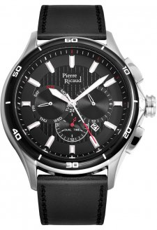 Zegarek męski Pierre Ricaud P97260.Y214QF