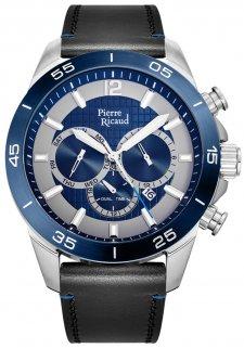 Zegarek męski Pierre Ricaud P97261.T255QF