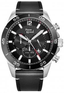 Zegarek  Pierre Ricaud P97261.Y257QF