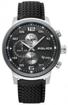 Zegarek męski Police PL.15657JSTU-02P