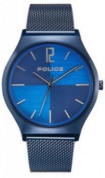 Zegarek męski Police PL.15918JSBL-03MM