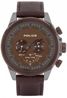 Zegarek  męski Police PL.15970JSUBZ-12