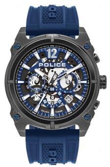 Zegarek męski Police PL.16020JSU-61P