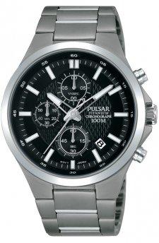 Zegarek  Pulsar PM3111X1