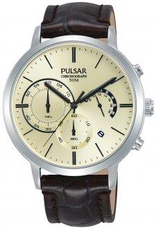 Zegarek męski Pulsar PT3991X1