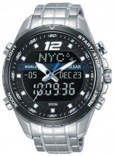 Zegarek męski Pulsar PZ4027X1