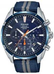 Zegarek męski Pulsar PZ5089X1