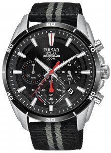 Zegarek  Pulsar PZ5091X1