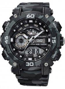 Zegarek męski QQ GW87-006