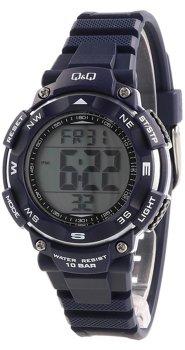 Zegarek dla chłopca QQ M149-009