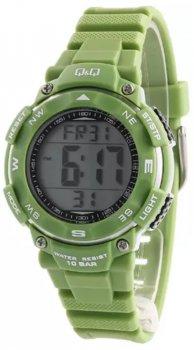 Zegarek dla chłopca QQ M149-011