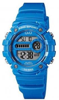Zegarek dla dzieci QQ M154-006