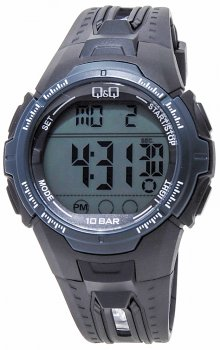 Zegarek męski QQ M189-005