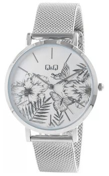 Zegarek  damski QQ QA20-231