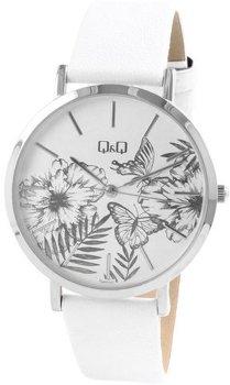 Zegarek  damski QQ QA20-301