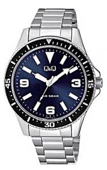 Zegarek męski QQ QB64-215