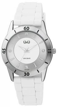 Zegarek  damski QQ QC17-301