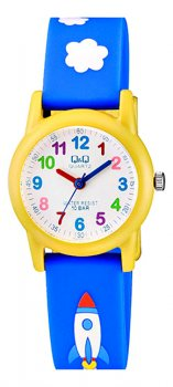 Zegarek  dla chłopca QQ VR99-003
