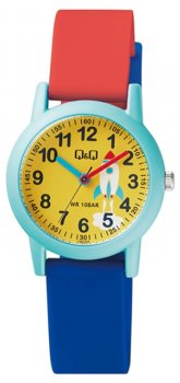 Zegarek dla dzieci QQ VS49-009