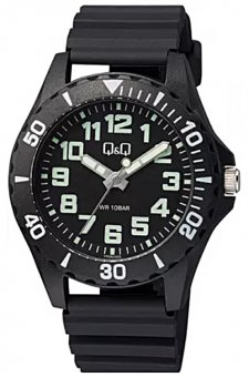 Zegarek męski QQ VS26-002