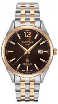 Zegarek  Roamer 550660 49 65 50