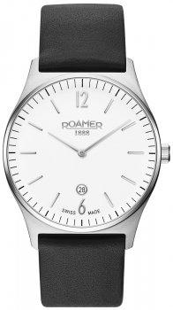 Zegarek męski Roamer 650810 41 15 05