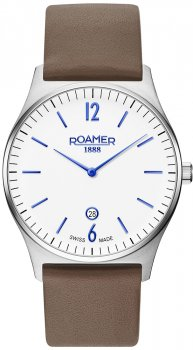 Zegarek męski Roamer 650810 41 25 05