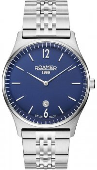 Zegarek męski Roamer 650810 41 45 50