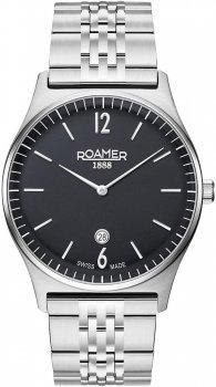 Zegarek męski Roamer 650810 41 55 50