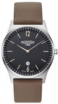 Zegarek męski Roamer 650810 41 60 05