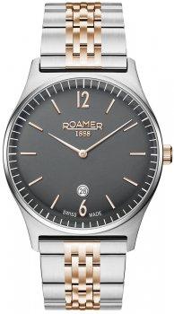 Zegarek męski Roamer 650810 41 65 50