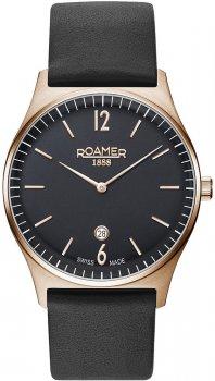 Zegarek męski Roamer 650810 49 60 05