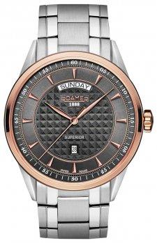 Zegarek  Roamer 508293 49 05 50