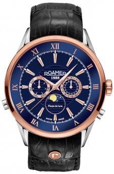 Zegarek  Roamer 508821 47 43 05