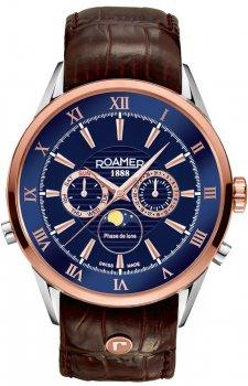Zegarek męski Roamer 508821 49 43 05