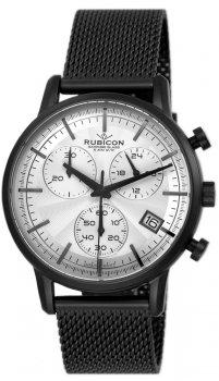 Zegarek męski Rubicon RNDE01BISX05AX