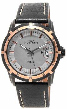 Zegarek męski Rubicon RNCC69BISX