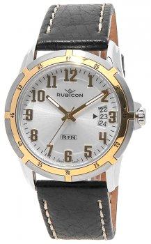 Zegarek męski Rubicon RNCC69TASX