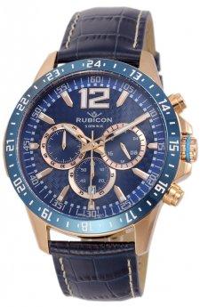 Zegarek męski Rubicon RNCE02RMDX05AX
