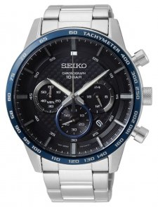 Zegarek męski Seiko SSB357P1