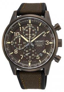 Zegarek męski Seiko SSB371P1