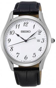Zegarek  męski Seiko SUR303P1