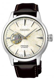 Zegarek męski Seiko SSA409J1