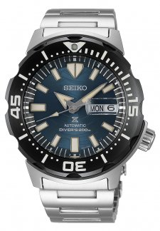 Zegarek męski Seiko SRPE09K1