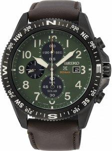 Zegarek  Seiko SSC739P1