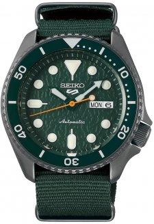 Zegarek męski Seiko SRPD77K1
