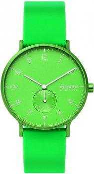 Zegarek unisex Skagen SKW6556